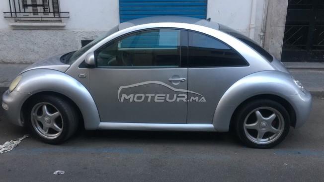 Voiture au Maroc VOLKSWAGEN New beetle - 231289