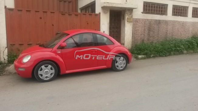 Voiture au Maroc VOLKSWAGEN New beetle - 148109