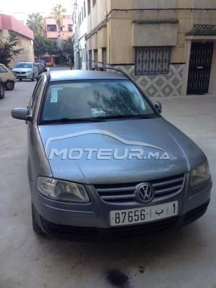 سيارة في المغرب VOLKSWAGEN Parati - 251837