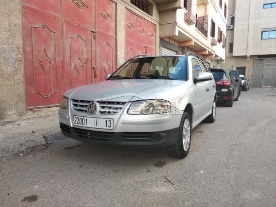 Voiture au Maroc VOLKSWAGEN Parati - 245203