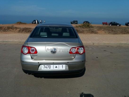 سيارة في المغرب VOLKSWAGEN Passat - 205039