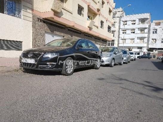 سيارة في المغرب فولكزفاكن باسات 2.0 tdi - 202069