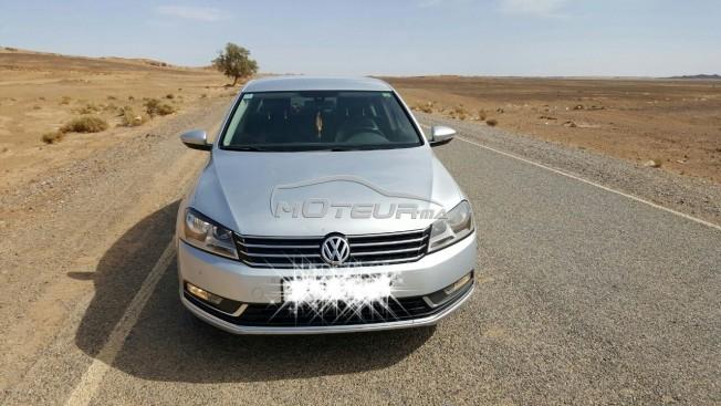 سيارة في المغرب فولكزفاكن باسات 1.6 tdi bluemotion - 155507