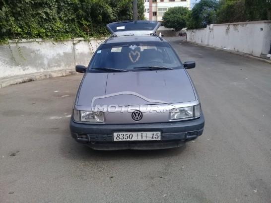 Voiture au Maroc VOLKSWAGEN Passat - 257984