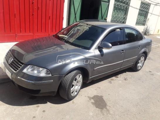 سيارة في المغرب VOLKSWAGEN Passat - 220382
