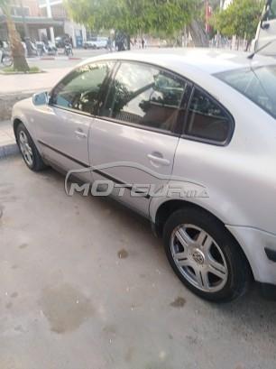سيارة في المغرب فولكزفاكن باسات - 208654