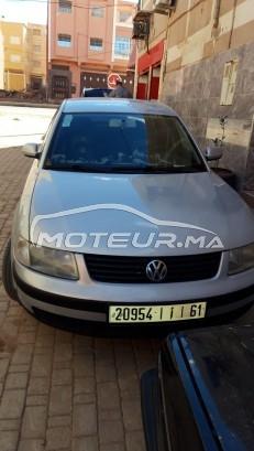 Voiture Volkswagen Passat 1999 à berkane  Diesel