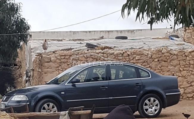 سيارة في المغرب VOLKSWAGEN Passat - 256430