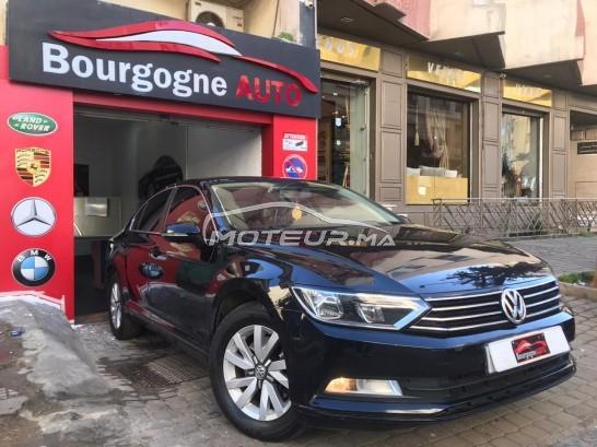 شراء السيارات المستعملة VOLKSWAGEN Passat B8 في المغرب - 309591