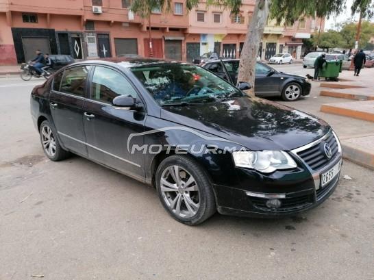 Voiture Volkswagen Passat 2008 à demnate  Diesel  - 8 chevaux