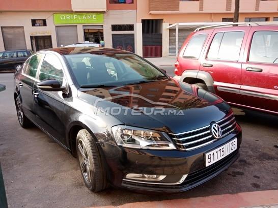سيارة في المغرب 2.0 tdi limousine 170 ch - 233307