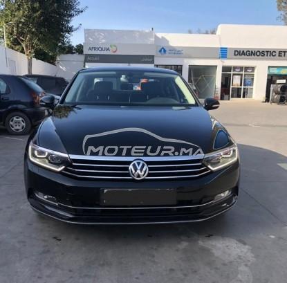 Voiture Volkswagen Passat 2017 à casablanca  Diesel  - 8 chevaux