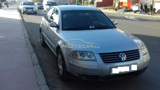 سيارة في المغرب فولكزفاكن باسات - 209482