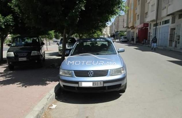 Voiture Volkswagen Passat 1997 à agadir  Diesel  - 8 chevaux