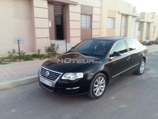 سيارة في المغرب فولكزفاكن باسات - 155720