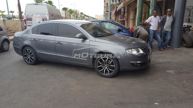 سيارة في المغرب VOLKSWAGEN Passat - 209683