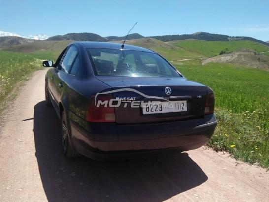 سيارة في المغرب فولكزفاكن باسات - 213395