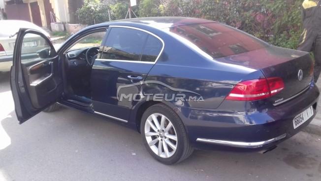 Voiture au Maroc VOLKSWAGEN Passat Limousine - 260640