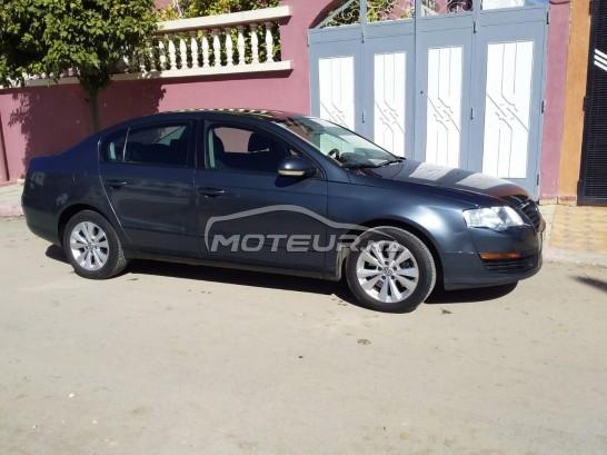 سيارة في المغرب VOLKSWAGEN Passat - 231084