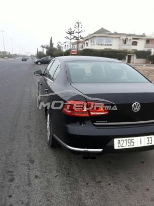 سيارة في المغرب فولكزفاكن باسات - 212941