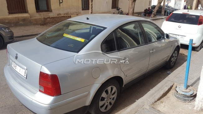 Voiture au Maroc VOLKSWAGEN Passat 1.4l - 259980