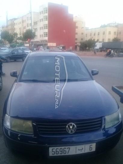Voiture au Maroc 1.9tdi - 239075