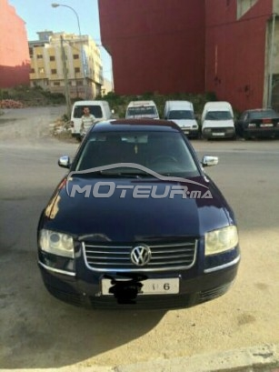 Voiture au Maroc VOLKSWAGEN Passat - 164042