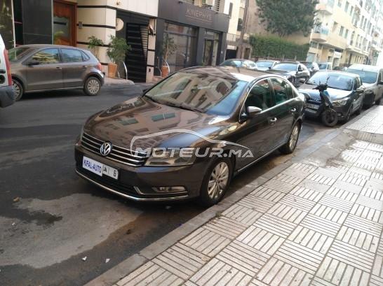 Voiture au Maroc VOLKSWAGEN Passat Limousine - 304743