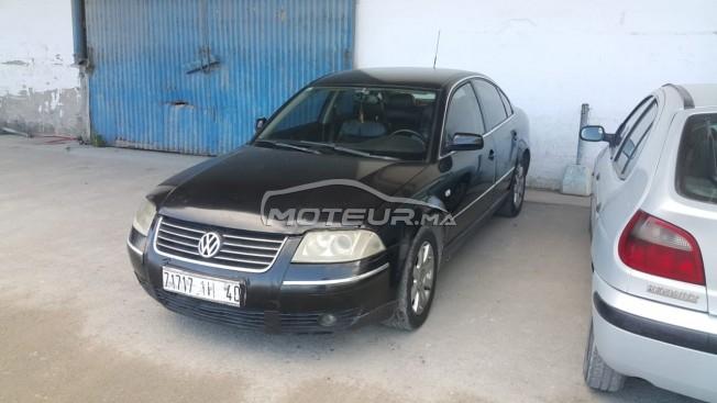 سيارة في المغرب VOLKSWAGEN Passat - 256754