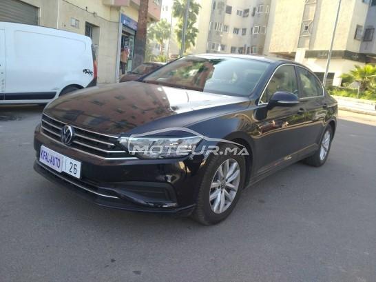 سيارة في المغرب VOLKSWAGEN Passat 2.0 tdi 150 trendline dsg - 345552