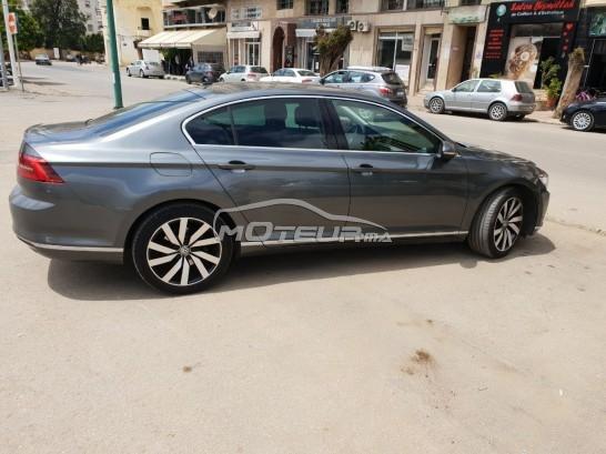سيارة في المغرب فولكزفاكن باسات - 221630