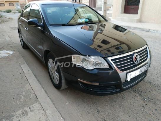 سيارة في المغرب VOLKSWAGEN Passat - 252508
