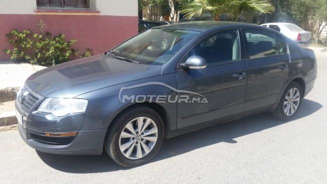 سيارة في المغرب فولكزفاكن باسات - 231084