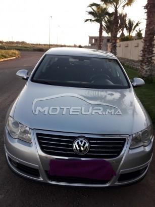 سيارة في المغرب فولكزفاكن باسات - 226909