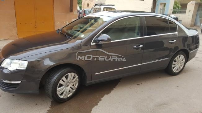 سيارة في المغرب فولكزفاكن باسات Tdi - 158433