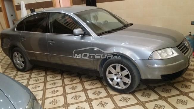 سيارة في المغرب فولكزفاكن باسات Tdi - 181621