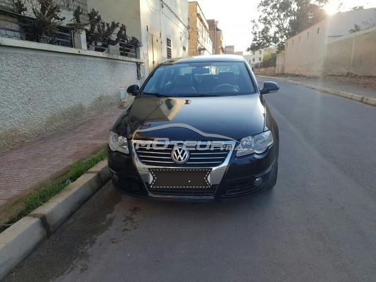 سيارة في المغرب فولكزفاكن باسات - 165577