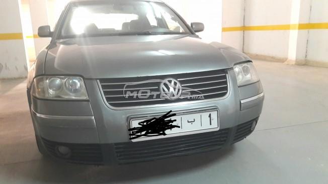 volkswagen passat tdi 2004 diesel 167785 occasion rabat maroc. Black Bedroom Furniture Sets. Home Design Ideas