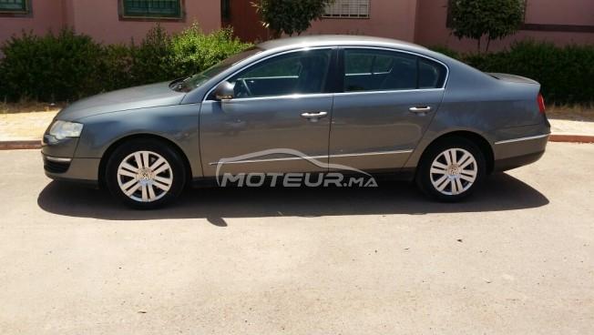 سيارة في المغرب فولكزفاكن باسات - 229988