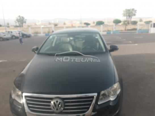 سيارة في المغرب فولكزفاكن باسات 3c - 224505