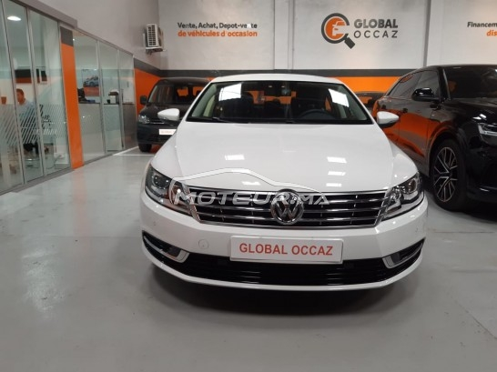 VOLKSWAGEN Cc Tdi 170 ch business occasion
