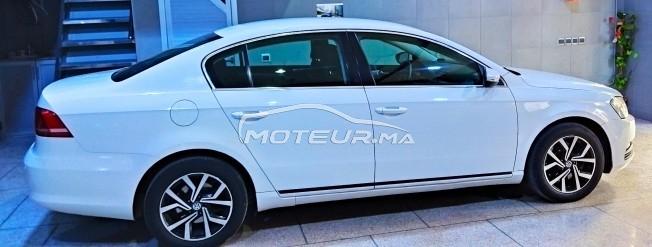 Voiture Volkswagen Passat 2013 à agadir  Diesel  - 8 chevaux