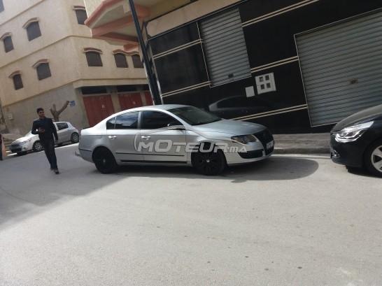 سيارة في المغرب فولكزفاكن باسات 2.0 tdi - 216389