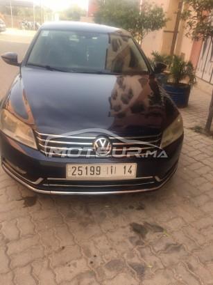 Voiture au Maroc VOLKSWAGEN Passat 2.0 tdi limousine - 264758