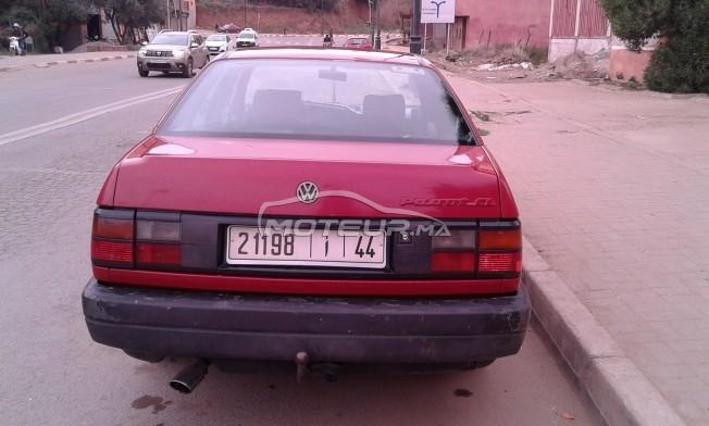 Voiture au Maroc VOLKSWAGEN Passat - 259903