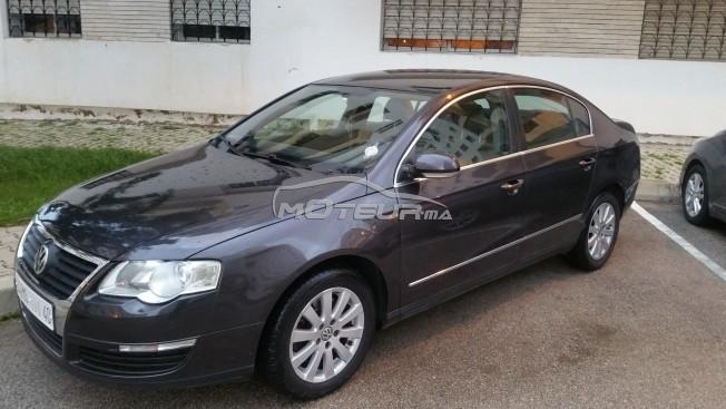 سيارة في المغرب فولكزفاكن باسات - 206231