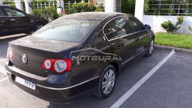 سيارة في المغرب 1.9 tdi - 235677