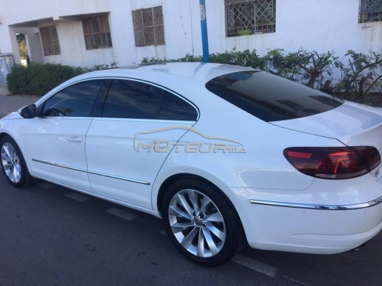 volkswagen passat cc 2013 diesel 136670 occasion agadir. Black Bedroom Furniture Sets. Home Design Ideas