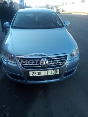 سيارة في المغرب VOLKSWAGEN Passat - 257811