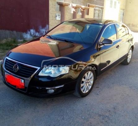 سيارة في المغرب VOLKSWAGEN Passat - 261906